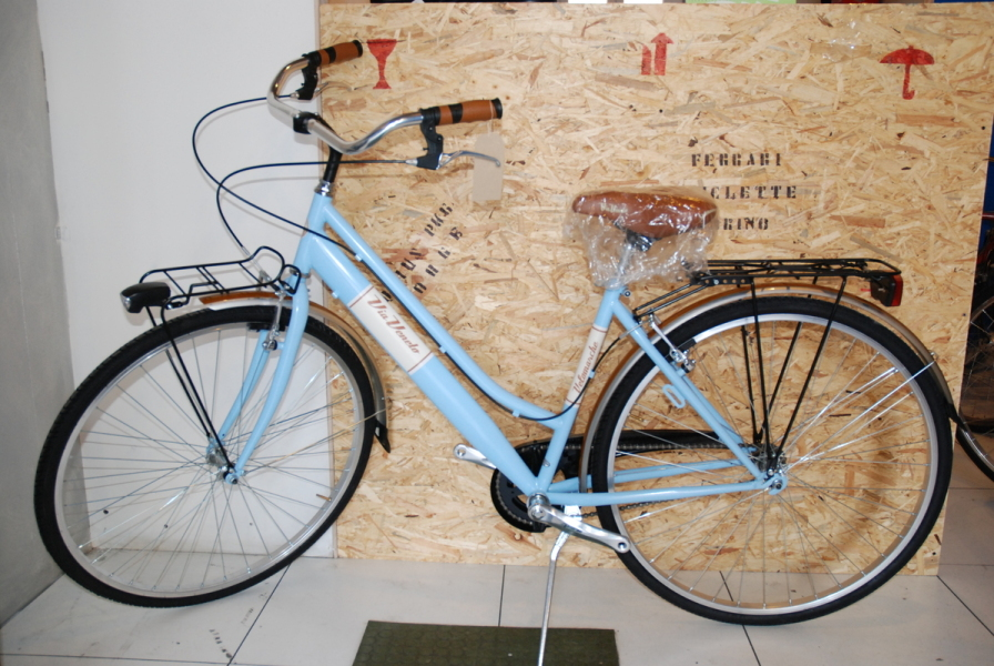 Vendita Biciclette Nuove E Rigenerate Mtb Bianchi E Bici Rigenerate